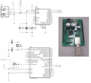Utilizando o Tiny Multi Bootloader+ com Microcontrolador PIC18F4550 a 48MHz